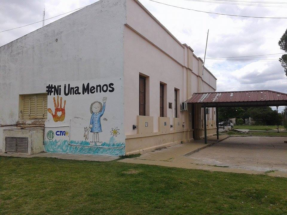 Hospital San Roque Rosario del Tala