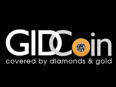GIDCoin ICO Alert, ICO Calendar, ICO List