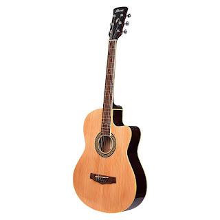 ibanez acoustic guitar under 10000