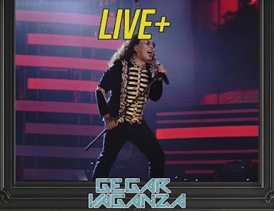 Live Streaming Gegar Vaganza 2019 Minggu 6 (17.11.2019)