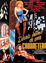 Diario intimo de una Cabaretera (1989) [Latino]