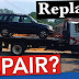 Should I Replace Or Repair My Vehicle? Use This Auto Repair Advice
