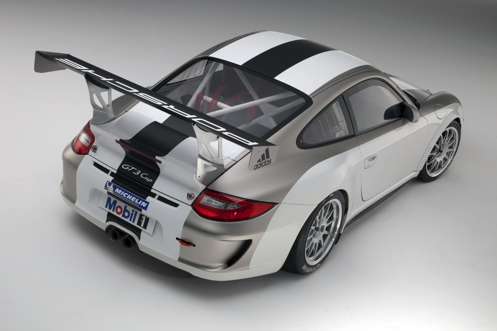 Racing With Professionals Mrs Gt Racing Porsche 911 Gt3 Cup Most