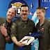 Έλληνας και φέτος ο καλύτερος πιλότος του ΝΑΤΟ