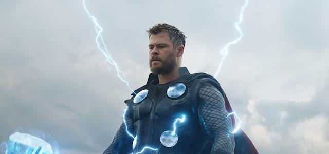 'Thor: Amor e Trovão' poderá mudar local de filmagem devido a COVID-19