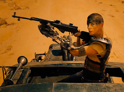 mad max fury road furiosa