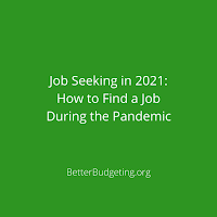How to Find a New Job During the Pandemic