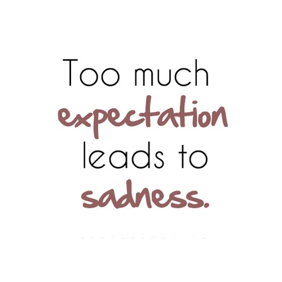 Expectations In A Relationship Quotes Quotesgram 40 Quotes