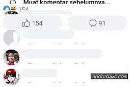 Cara Buat Komentar Rusak di Facebook