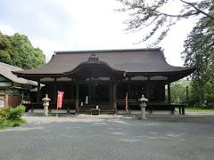 園城寺釈迦堂