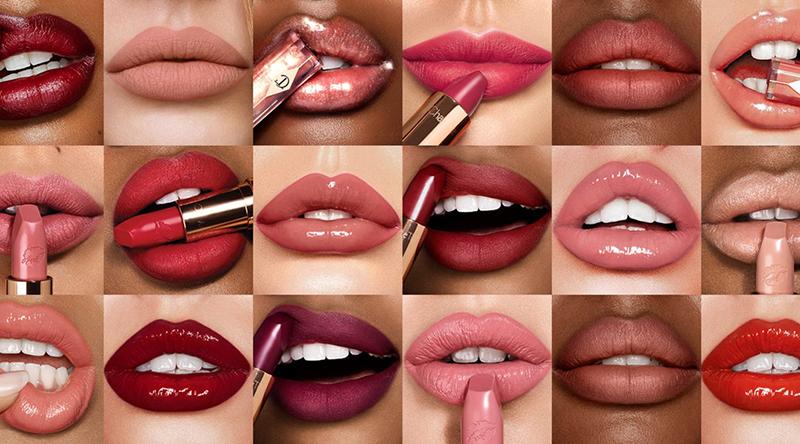 Yang kebanyakan orang tahu lipstik hanya satu yang gunanya untuk memberikan warna pada bibbir. Ternyata bibir juga memiliki jenis-jenis produk yang memiliki fungsi yang berbeda. Dari mulai melembabkan, menyehatkan dan memberikan nutrisi pada bibir. Mari kita bahas satu per satu.