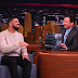 Drake On Jimmy Fallon