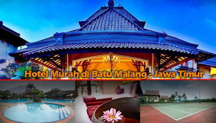 Info Tarif Hotel di Batu Malang terbaru