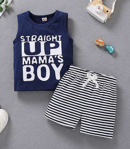 Cool Baby Clothes For Baby Boys