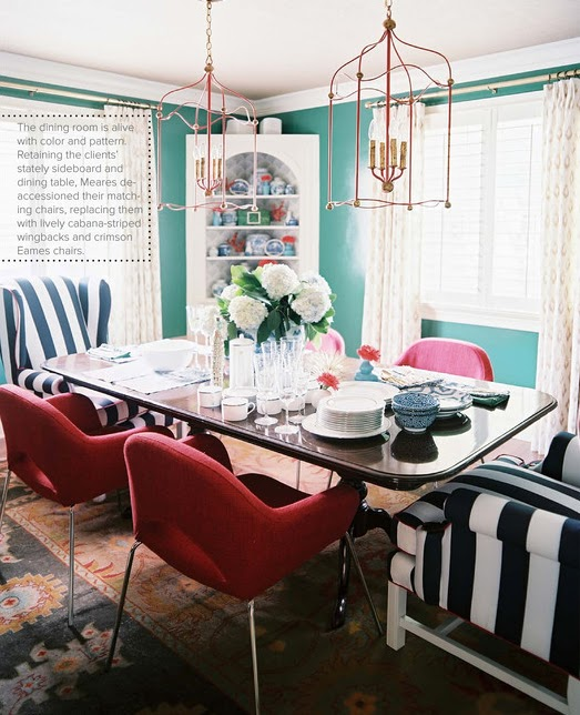 Embracing The Blue Kitchen: Design•zealot