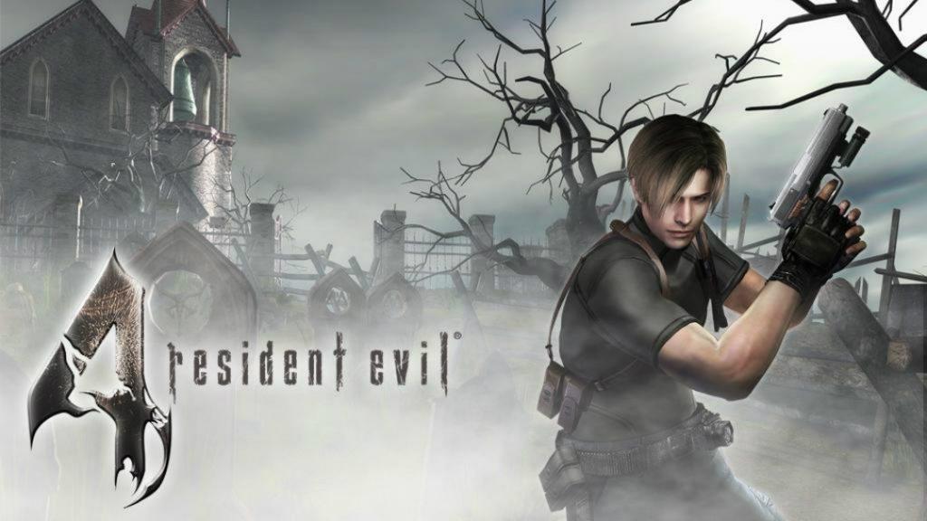 download game resident evil 4 apk dan data