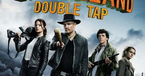 Cinetariz Review Zombieland Double Tap