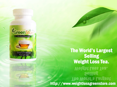 Weight Loss Green Store Tea Diet Tips
