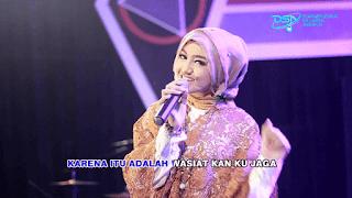 Lirik Lagu Jangan Tinggalkan Sholat - Jihan Audy
