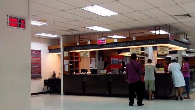 Cara Berobat Di Lam Wah Ee Penang Pusatnya Informasi Dunia