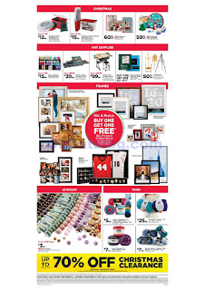 Michaels Weekly Ad December 16 - 22, 2018