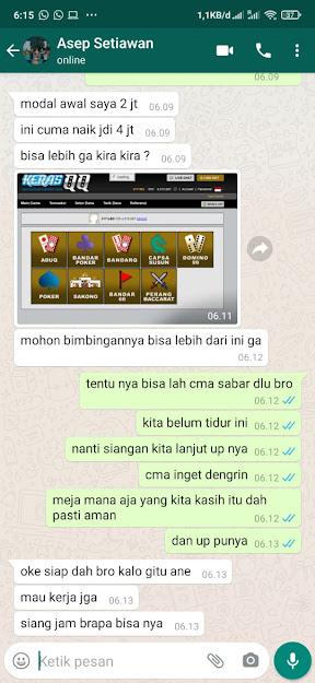 Tips Main Domino Agar Selalu Menang !