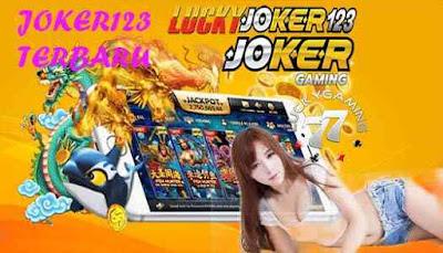 JOKER123 TERBARU GAME SLOT ONLINE TERUPDATE