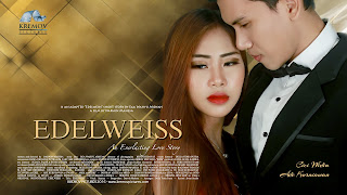 RILIS: OFFICIAL TRAILER EDELWEISS