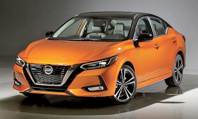 Nissan pretende elevar imagem do Sentra com visual sofisticado 4SENTRA-MAIN_i