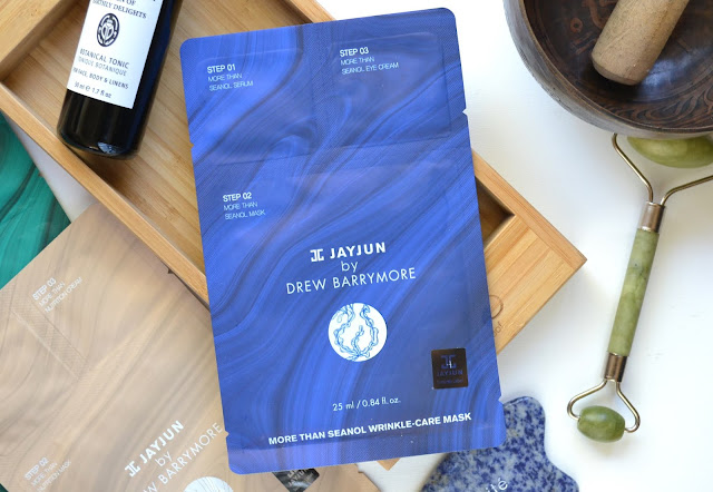 """Jayjun Cosmetic x Drew Barrymore """"The More"""" Collection"""