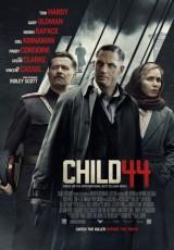"""Carátula del DVD: """"El niño 44"""""""