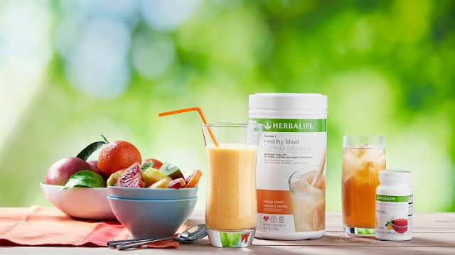 Weight Loss Herbalife Products