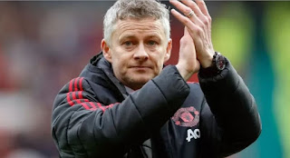 Solskjaer admits a number of players are playing for their future at Man Utd