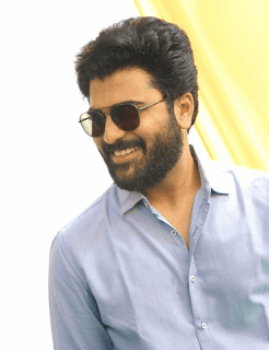 Sharwanand  Latest Wall Papers