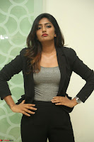 Actress Eesha Looks gorgeous in Blazer and T Shirt at Ami Tumi success meet ~  Exclusive 164.JPG