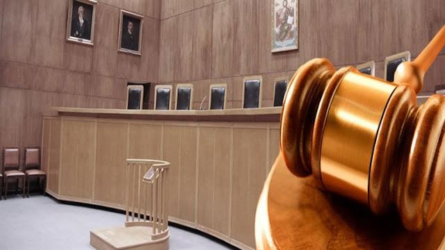 Με νόμο αναπροσαρμόζονται τα τέλη τα παράβολα και τα δικαστικά έξοδα – Από σημερα  εφαρμόζεται το «αναβολόσημο»