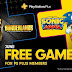 June 2019 PlayStation Plus Free Games