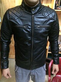 áo khoác da nam cao cấp tphcm