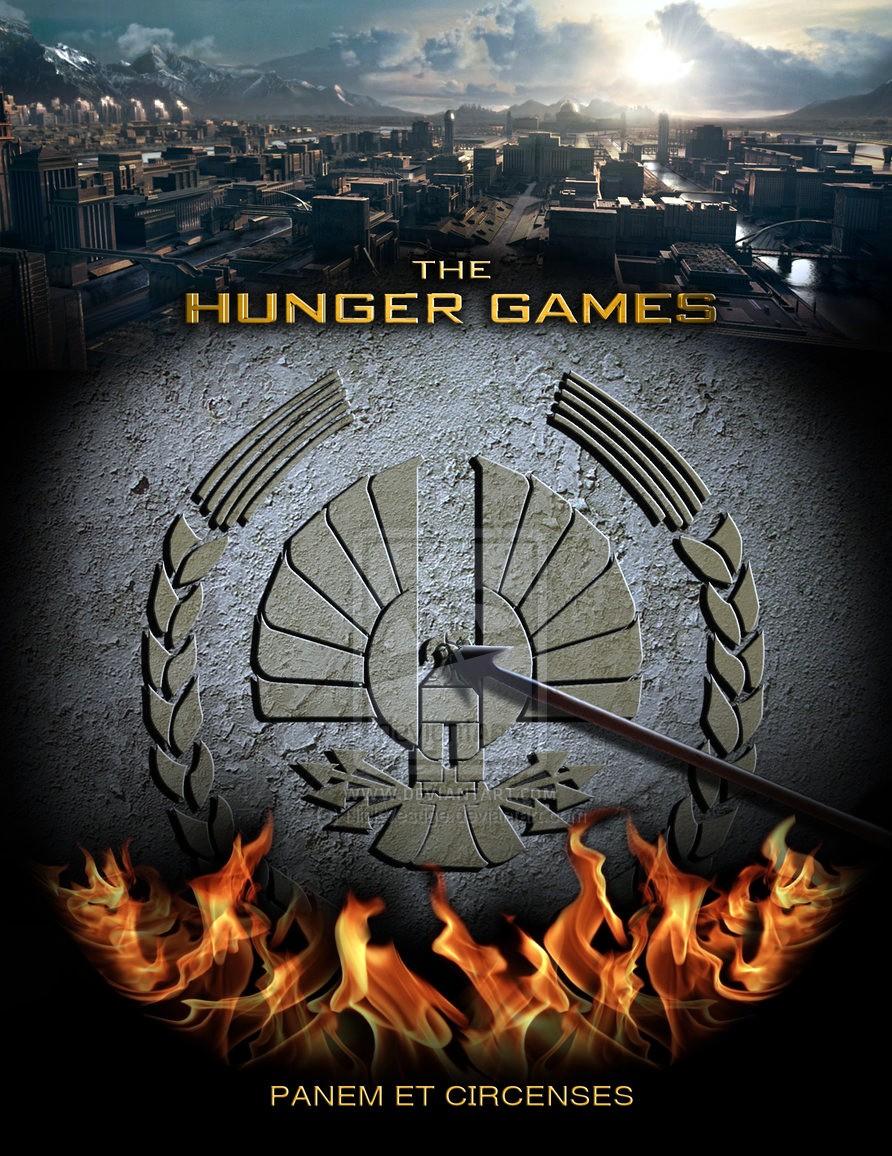 99 Affiche Hunger Games | Affiche Img
