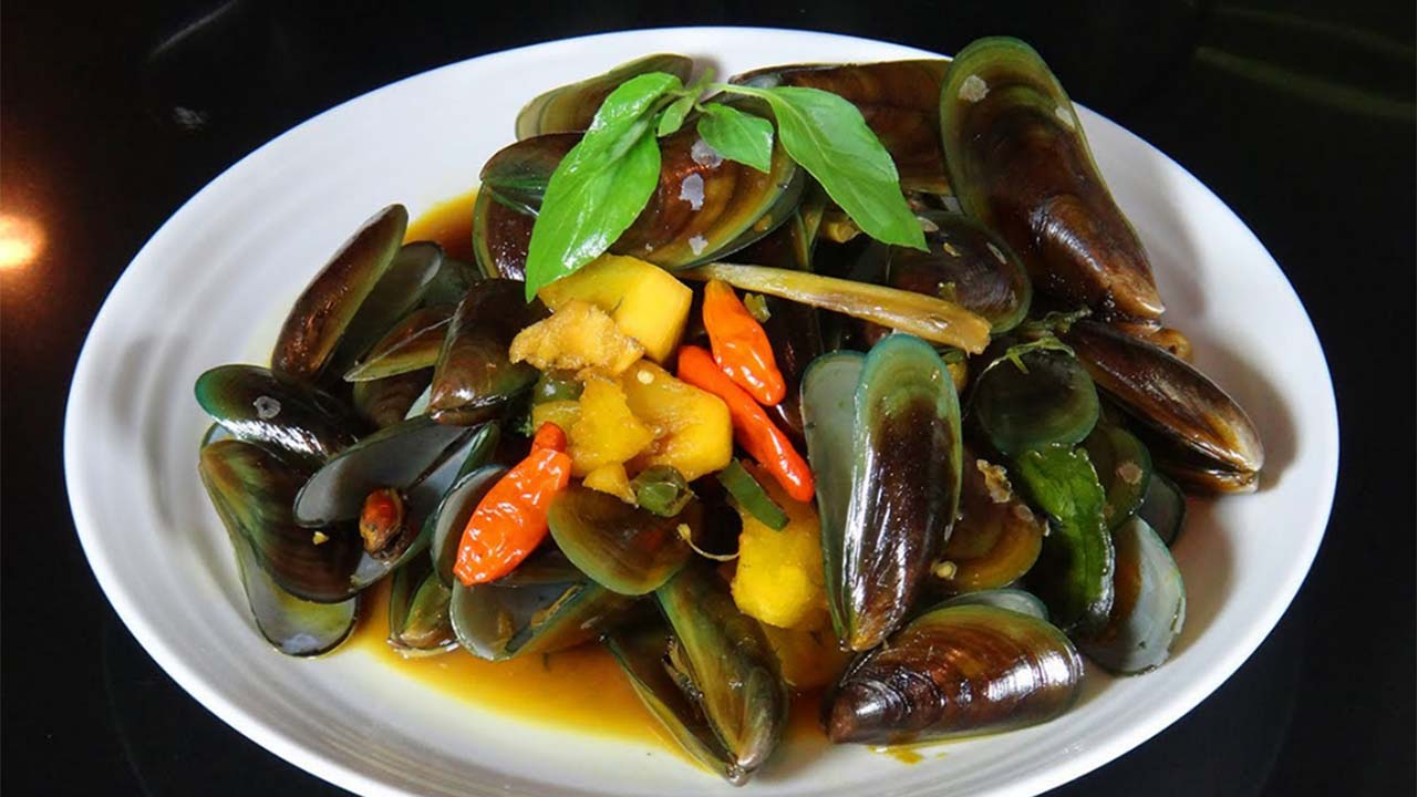 Mengenal Kerang Lorjuk Seafood Langka yang Jadi Andalan Kuliner Madura
