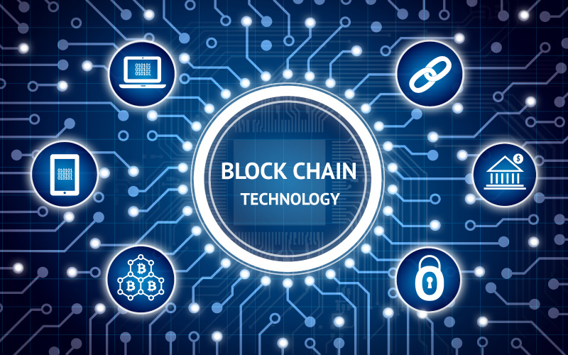 The Role of Blockchain Technology in Document Management