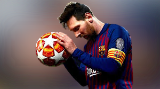 মেসি ম্যানসিটিতে তিনগুন বেশি বেতন পাবেন । Messi will get three times more salary in Man City । Road to Help 787