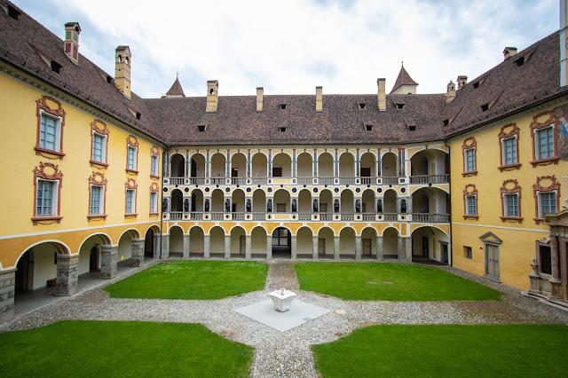 Palazzo Vescovile-Bressanone