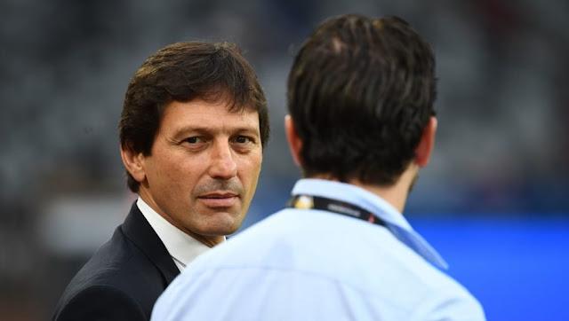 L'opération totalement folle mise en place par le PSG et l'Inter Milan