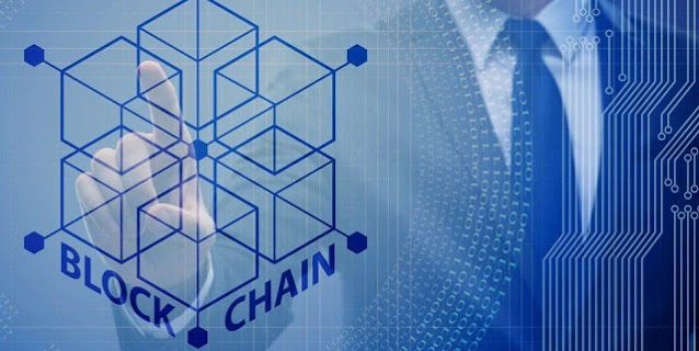 blockchain technology use wealth management industry