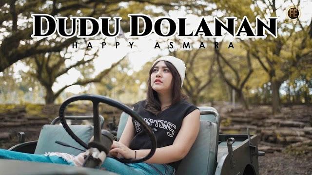 Lirik lagu Happy Asmara Dudu Dolanan dan Terjemahan