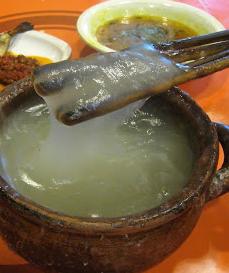 Resep Membuat Papeda atau Bubur Sagu Khas Papua dan Maluku