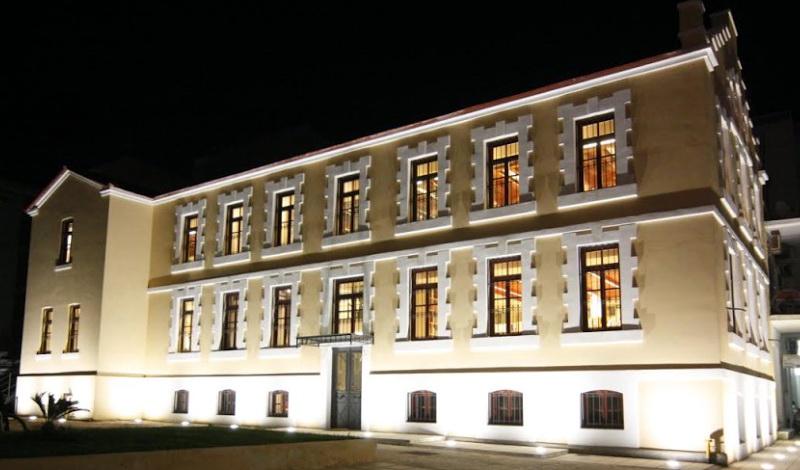 Αντιδράσεις για την εγκατάσταση Γραφείου Αντιδημαρχίας στη Δημοτική Βιβλιοθήκη Αλεξανδρούπολης