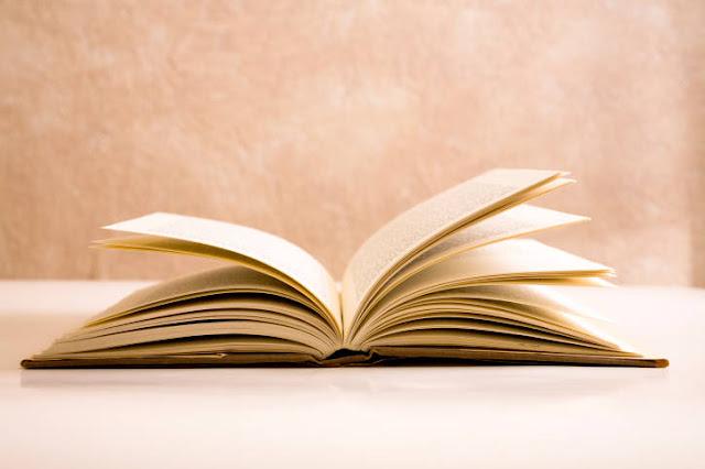 Especial: Como escolher um bom livro. 6