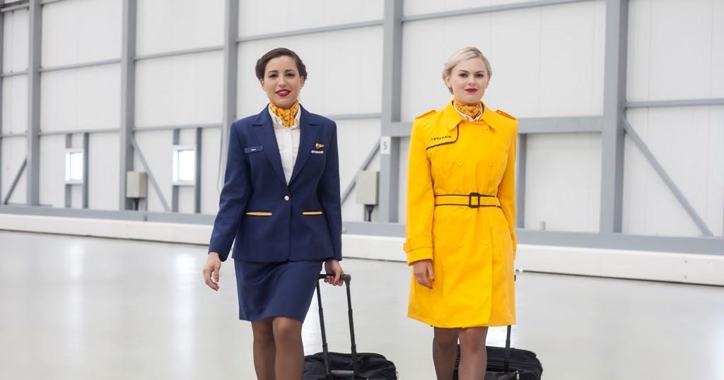 Ex Yu Aviation News Ryanair Hiring In Ljubljana